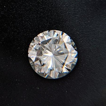 Loose Diamond Round .73ct I SI2  221010061