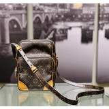 Crossbody Louis Vuitton Amazone Monogram 121030029
