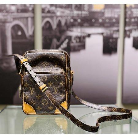 Crossbody Louis Vuitton Amazone Monogram 121030029