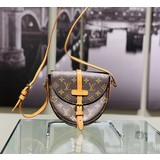Handbag Louis Vuitton Monogram Chantilly PM Shoulder Bag M51234 121030096