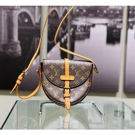 Handbag Louis Vuitton Monogram Chantilly PM Shoulder Bag M51234 121030096