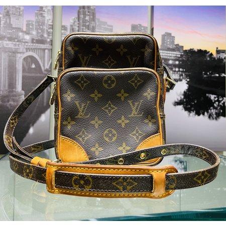 Handbag Louis Vuitton Monogram Amazone Shoulder Bag M45236 121030082