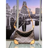 Handbag Louis Vuitton Boulogna 30 Monogram 121030028