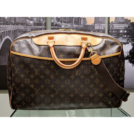 Handbag Louis Vuitton Alize 24 Heures Travel 2Way Monogram M41399 121040015