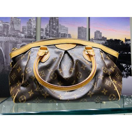 Handbag Louis Vuitton Tivoli PM M40143 Monogram 121040026