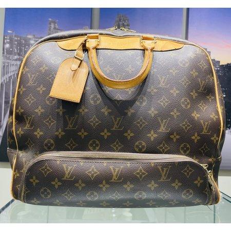 Handbag Louis Vuitton Monogram Evasion Travel Bag 121040037