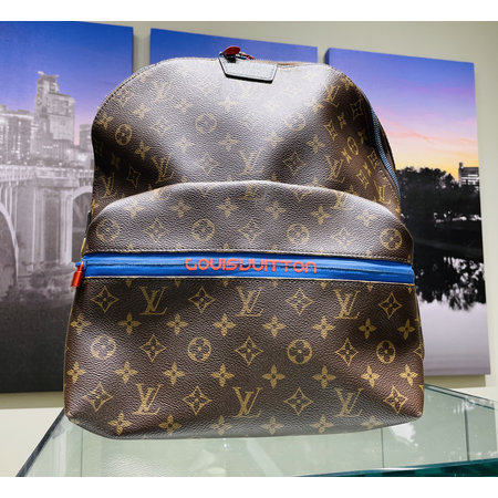 Handbags Louis Vuitton BackPack Bag Apollo M43849 Monogram 121040240