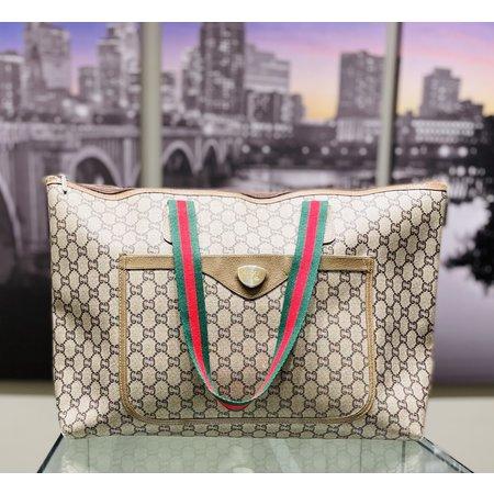 Handbags Gucci Tote Bag 121040232