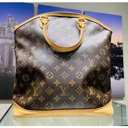 Handbag Louis Vuitton Monogram Rock It Vertical M40103 Handbag 121040038