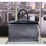 Louis Vuitton Riviera M48182 Black Epi 121050039