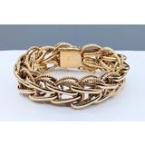 """Bracelet Multi Link 14ky 7"""" 121060007"""