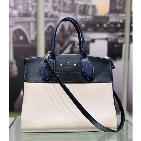 Handbag Louis Vuitton City Steamer 221070002