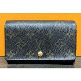 Handbag Louis Vuitton Long Wallet (Snap) 121080161