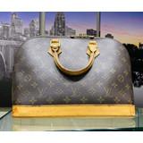 Handbag Louis Vuitton Hand Bag Alma M51130 Monogram 121090273