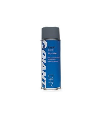 Giant Giant Liquid Silk LPD-9 Lube 11oz Aerosol
