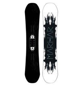 Marhar Marhar Darkside Deck (2018)