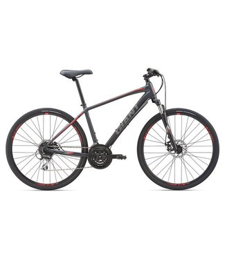 Giant Giant Roam 3 Disc (2019) Metallic Black