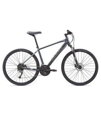 Burton Giant Roam 2 Disc (2019) Charcoal