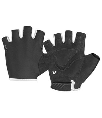 Liv Liv Franca Short Finger Gloves Black