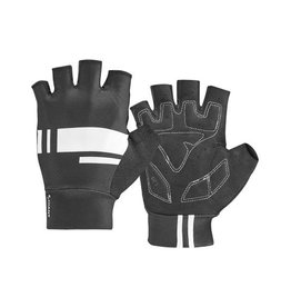 Giant Giant Podium Gel Short Finger Gloves Black/White