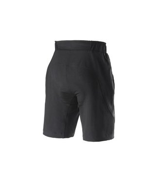 Giant Giant Womens Sport Baggy Short Black