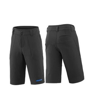 Giant Giant Trans Baggy Short Black