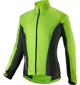 Giant Giant Core Wind Jacket Yellow/Grey