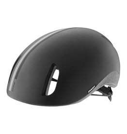 Giant Giant District Helmet Black/Grey