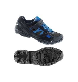 Giant Giant Sojourn 1 Cycling Shoe Black/Blue