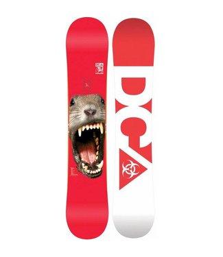 DC DC PBJ Red