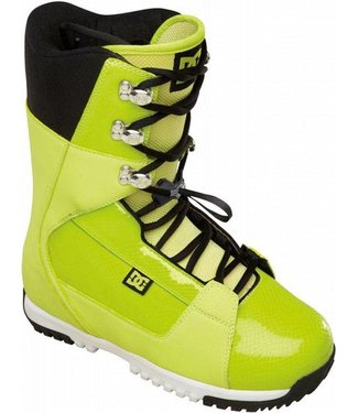 DC DC Park Boot Green