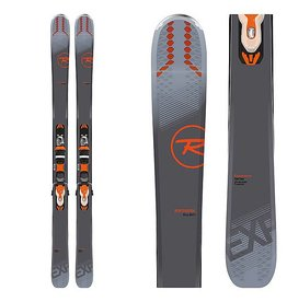 Rossignol Rossignol Experience 80 CI Package