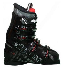 Alpina X4