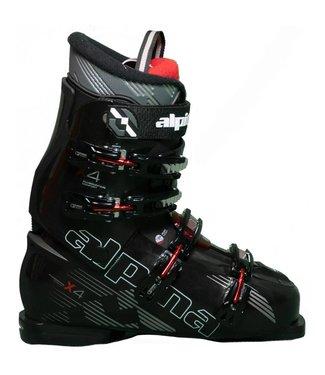 Alpina X4 Black