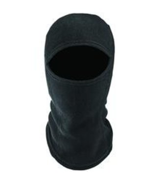 Bula Bula Power Fleece Convertible Balaclava Black