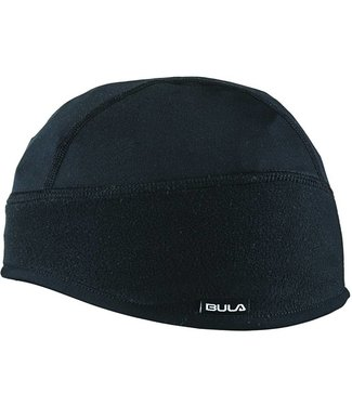 Bula Bula Power Fleece Beanie Black
