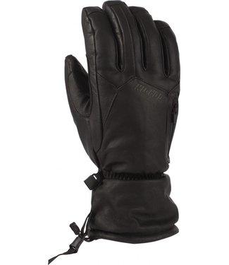 Gordini Gordini The Leather Goose III Black