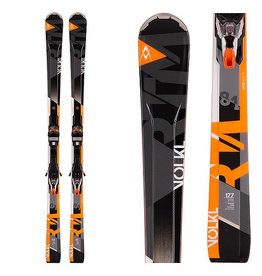 Volkl Volkl RTM 81 Package