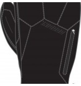 Gordini Gordini The Leather Goose III Mitt