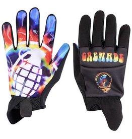 Grenade Grateful Shred