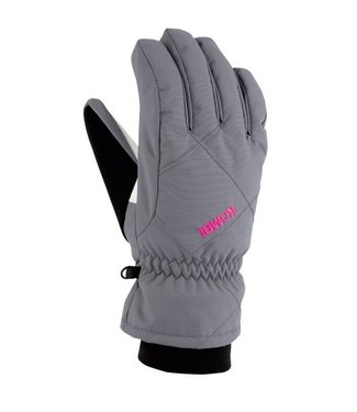 Kombi Snug Wmn's Glove Black