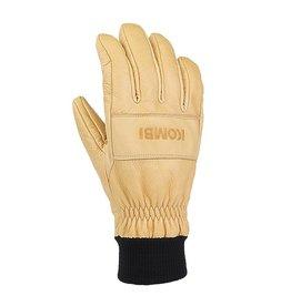 Kombi Leather Gloves
