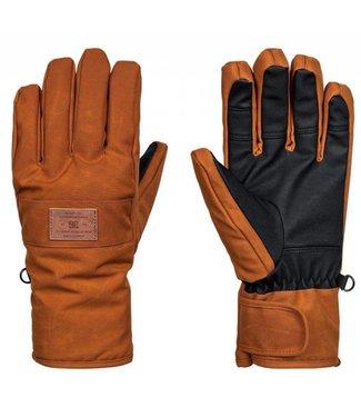 DC DC Technical Franchise SE Glove