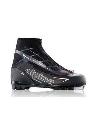 Alpina T10 Black