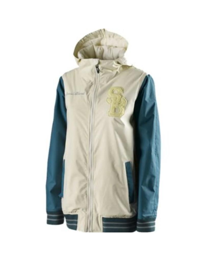 Special Blend Hush Jacket