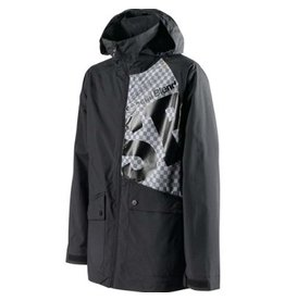 Special Blend Beacon Jacket