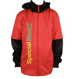Special Blend Double Team Bonded Hoodie