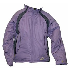 Dragonflies Daffodil Youth Jacket