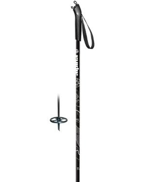 Alpina ST XC Pole Black