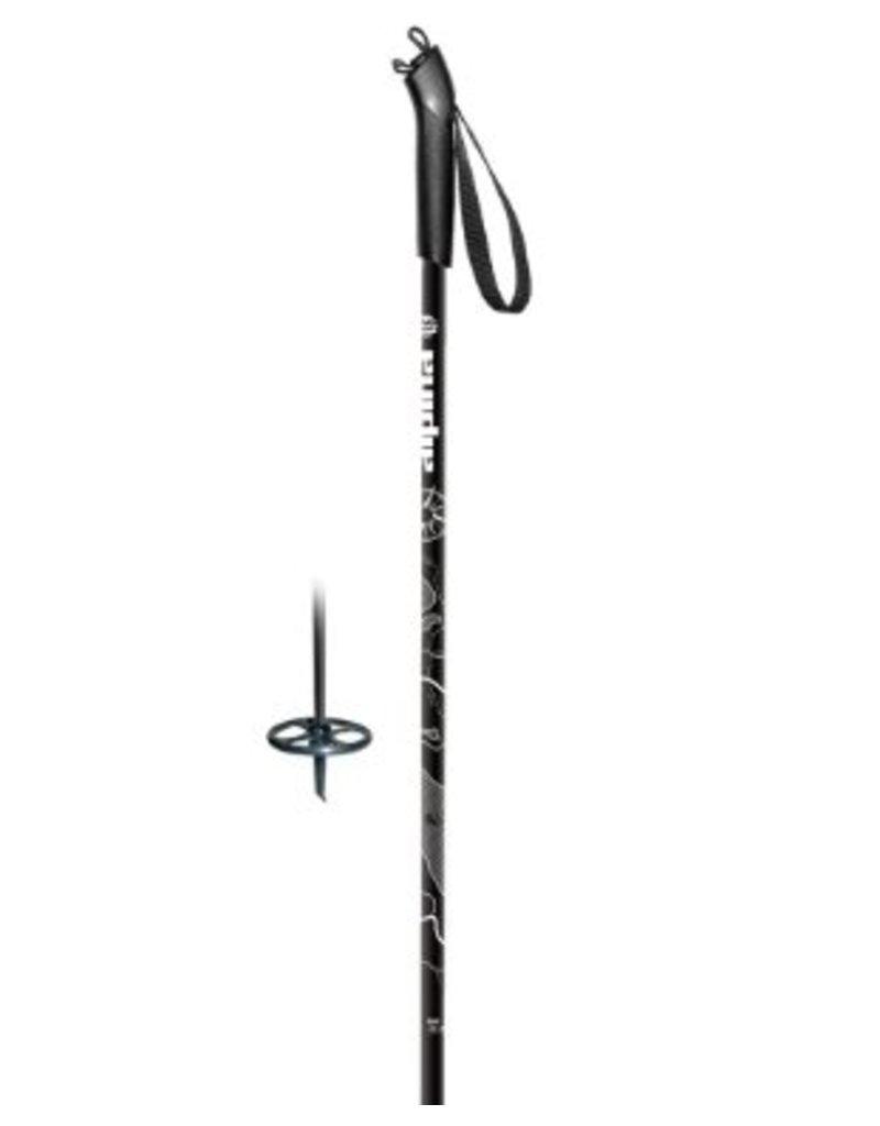 Alpina ST XC Pole Blk